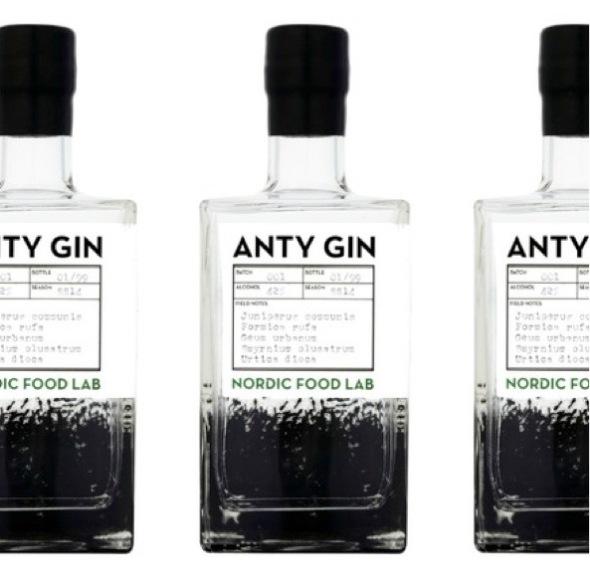 Anty Gin