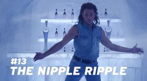 Nipple ripple coors light
