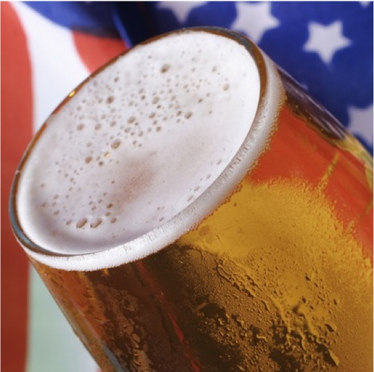 Top 20 beers usa