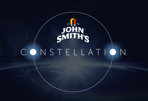 Constellation john smiths