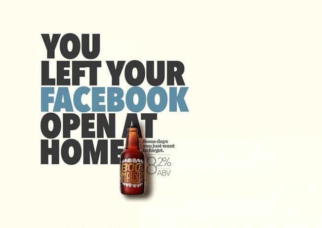 Facebook beer boca