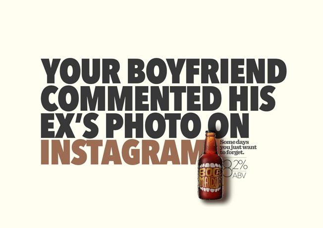 Instagram beer boca