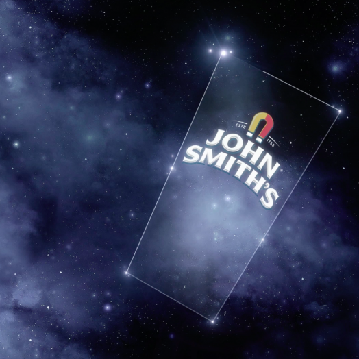 John smiths constellation pint