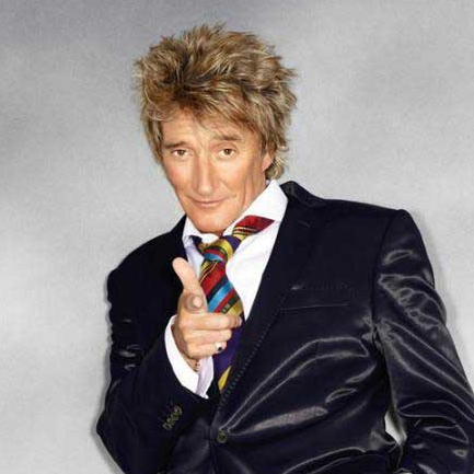 Rod stewart massive bill beer vegas